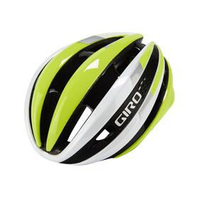Giro Synthe - Casque de vélo - vert